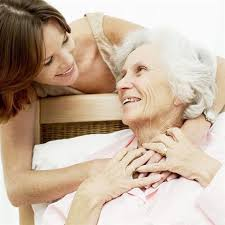 cuidando do idoso
