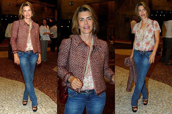 Maite 1 calça jeans
