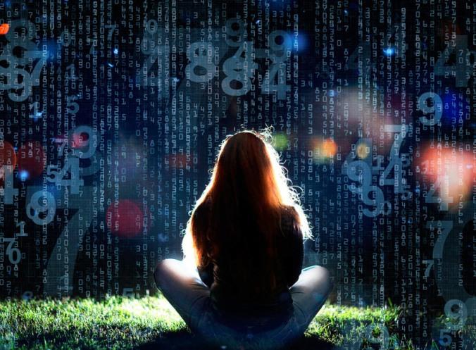 Ano Novo numerologia