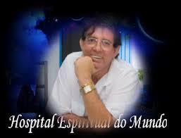 MINHA EXPERIÊNCIA COM JOÃO DE DEUS.... UM HOMEM DE FÉ. (6/6)