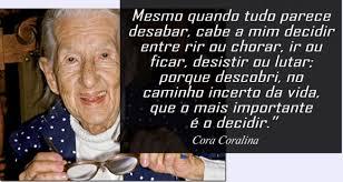 CORA CORALINA 4