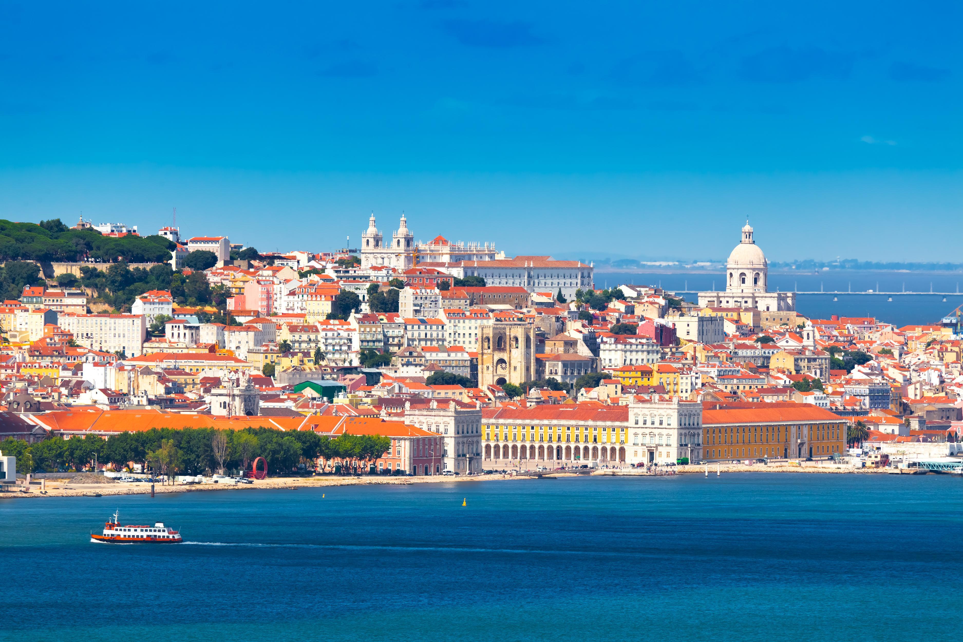 A Portugal