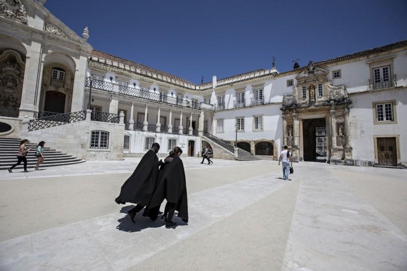 Portugal Coimbra 1