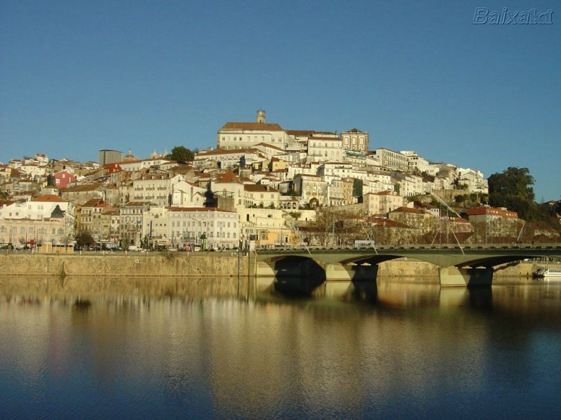 Portugal Coimbra 11