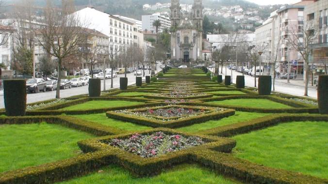 Portugal Guimarães