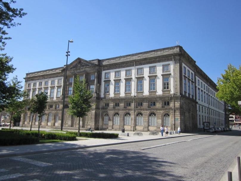 Portugal Reitoria_da_Universidade_do_Porto_(Portugal)_001