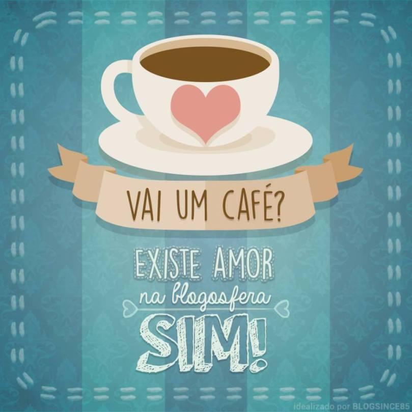 Vamos tomar café