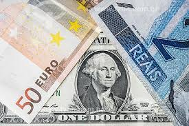 Euro rela dolar