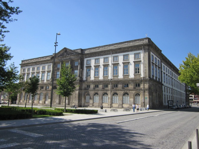 Portugal Reitoria_da_Universidade_do_Porto_(Portugal)_001