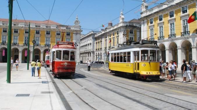Portugal eletricos-lisboa-min