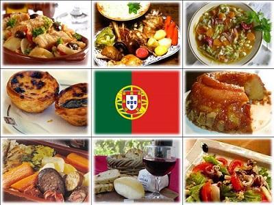 Portugal -gastronomico-da-culinaria-portuguesa