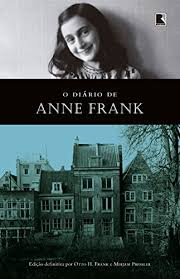 tag livros o diario de ane frank