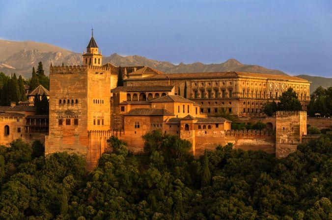Espanha - _Granada_Spain-s