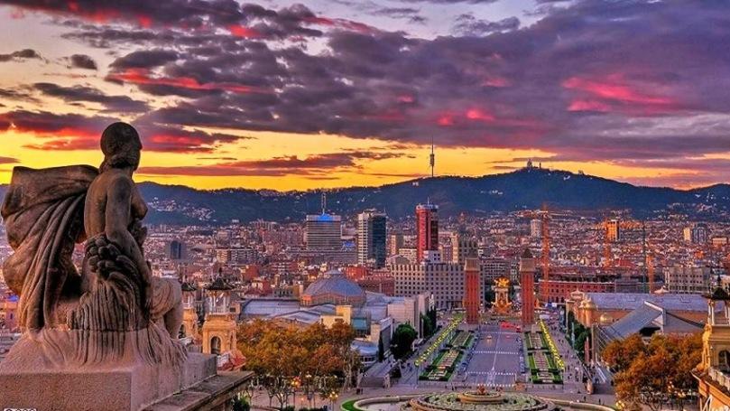 espanha barcelona
