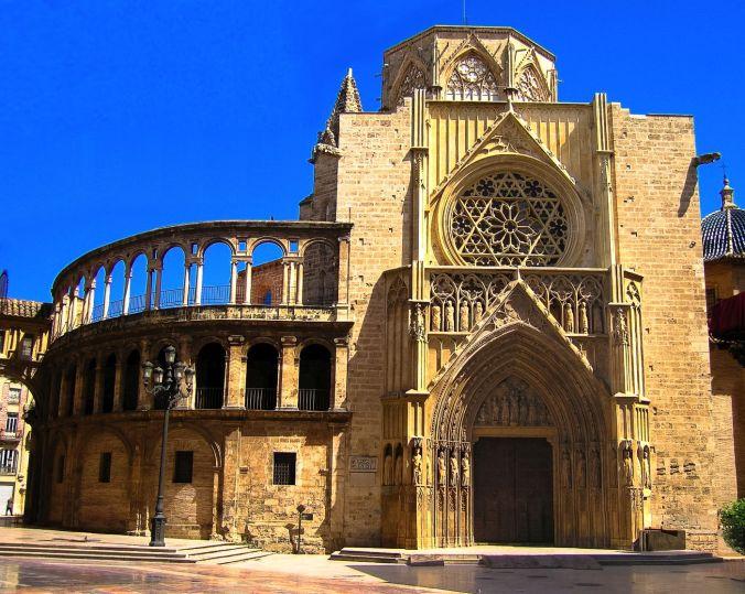 Espanha Valencia-cathedral-s