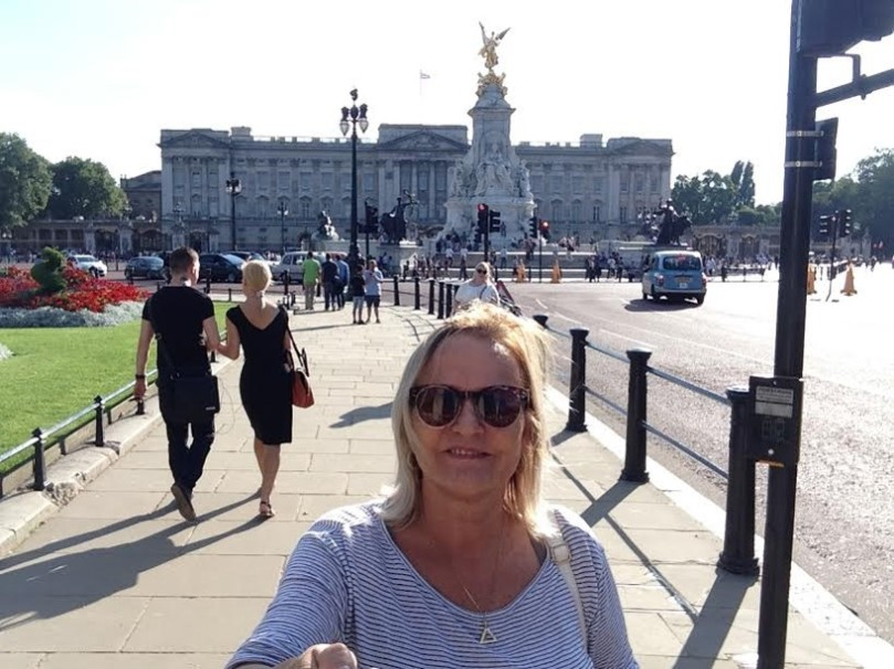 Banner Londres palacio