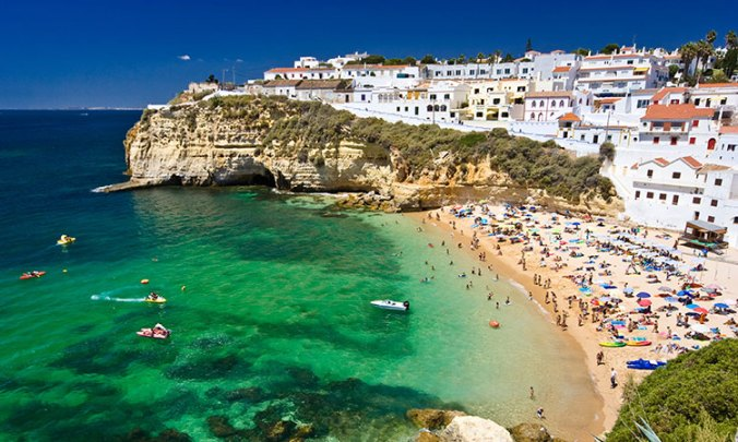 Portugal aposentados-algarve
