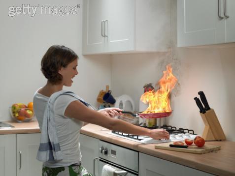 cozinhar ogo